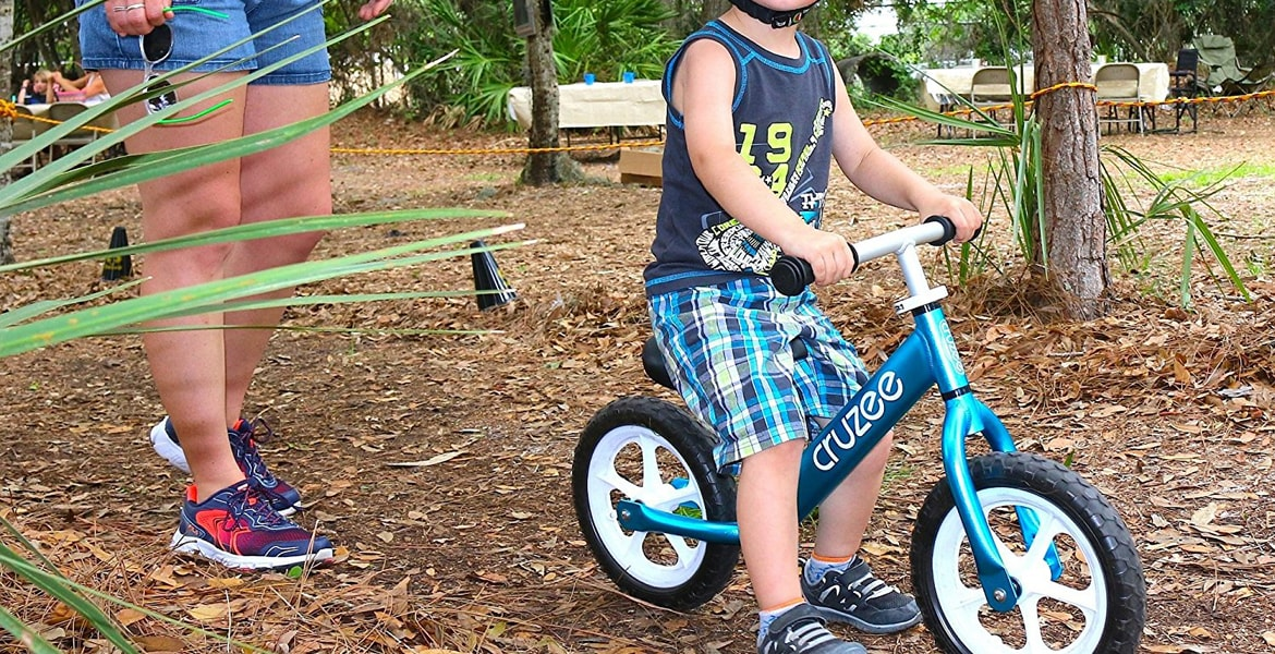 Balance Bike Top 10 Rankings