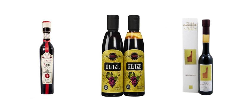 Balsamic Vinegar Top 10 Rankings