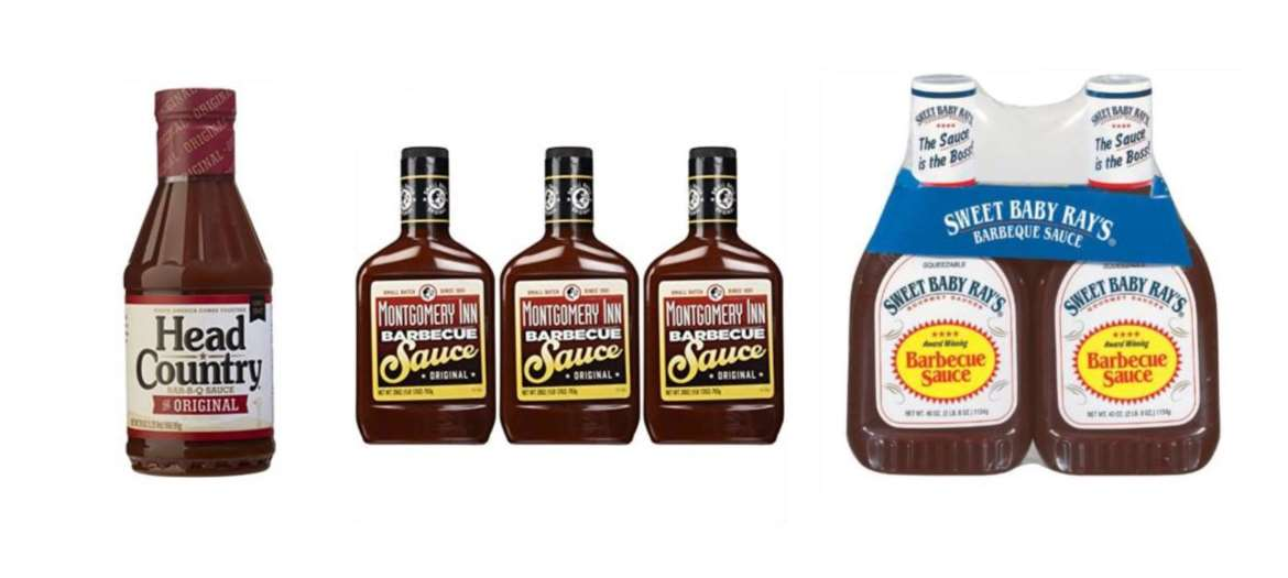 Barbecue Sauce Top 10 Rankings