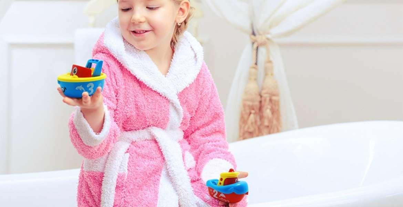 Bathtub Toy Top 10 Rankings