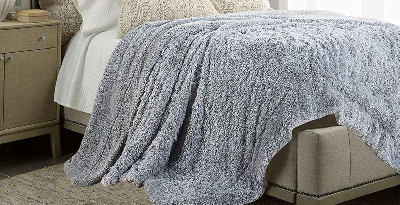 Bed Blanket Top 10 Rankings