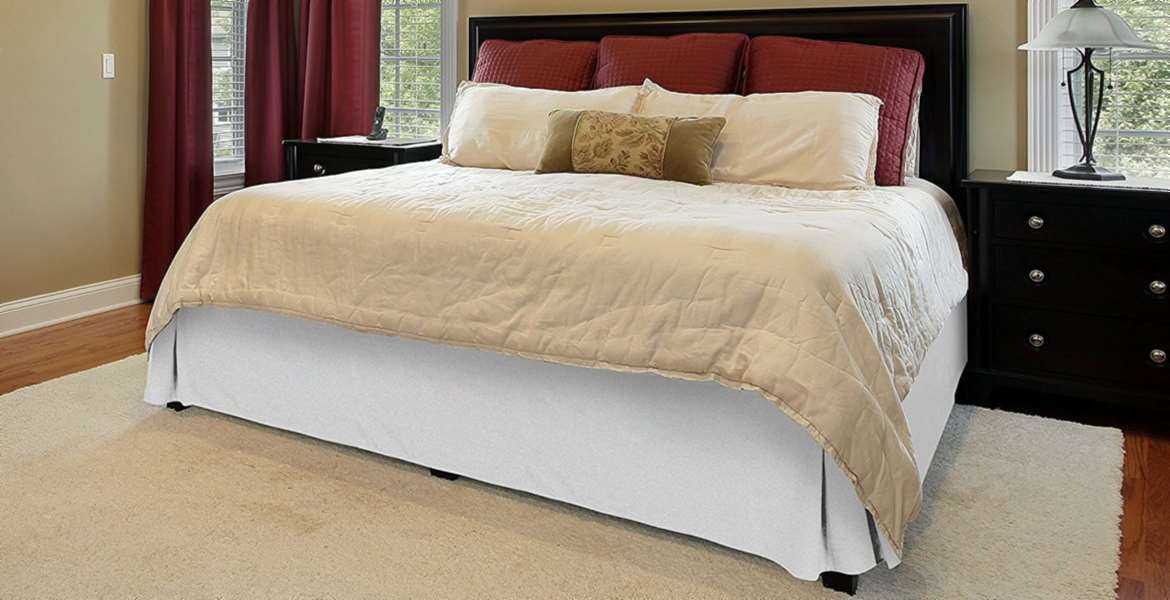 Bed Skirt Top 10 Rankings
