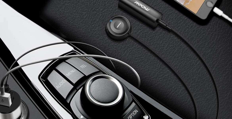 Bluetooth Car Kit Top 10 Rankings