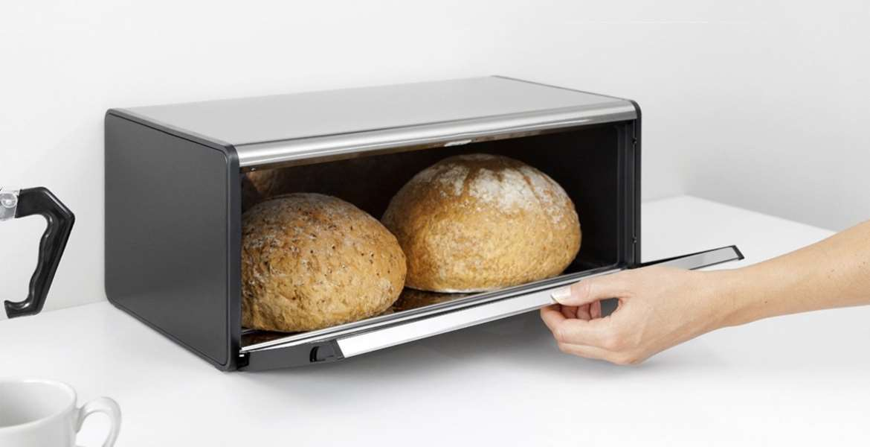 Bread Box Top 10 Rankings