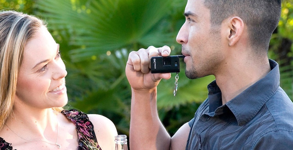 Breathalyzer Top 10 Rankings