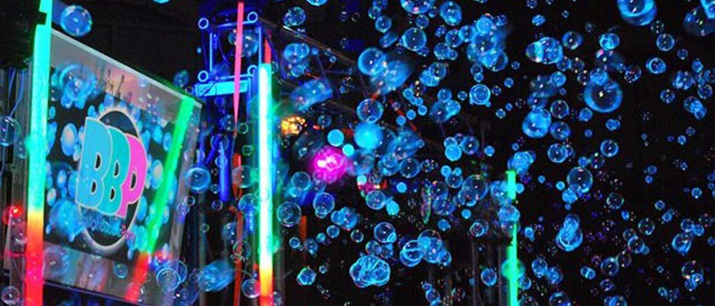 Bubble Machine Top 10 Rankings
