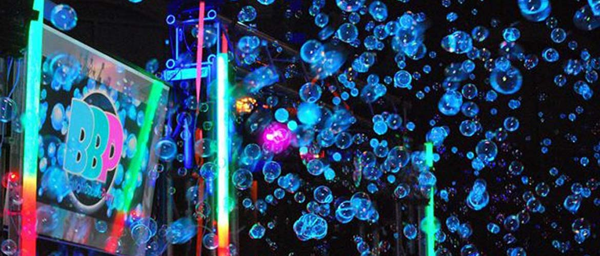 Bubble Machine Top 10 Rankings