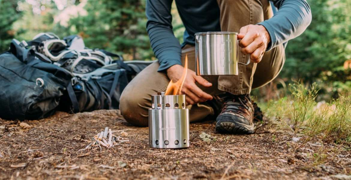 Camping Stove Top 10 Rankings