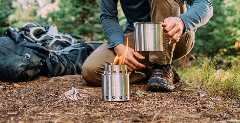 Camping Stove Top 10 Rankings