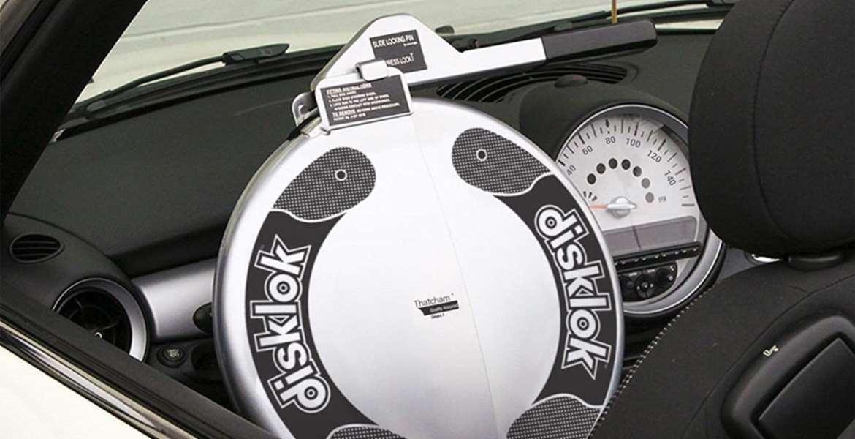 Car Locking Device Top 10 Rankings