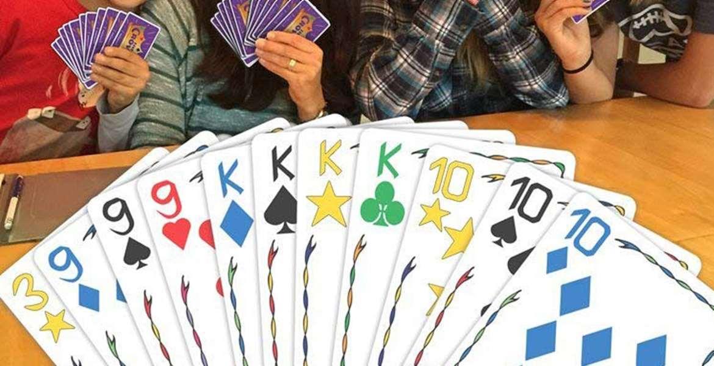 Card Game Top 10 Rankings
