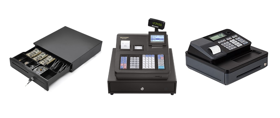 Cash Register Top 10 Rankings