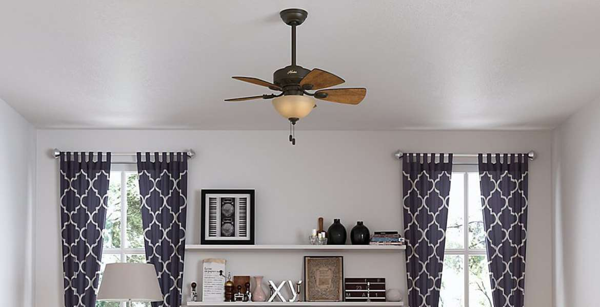 Ceiling Fan Top 10 Rankings
