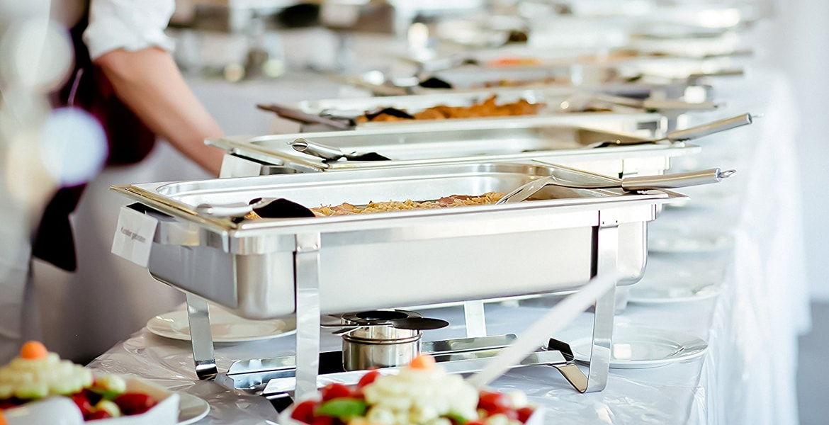 Chafing Dish Top 10 Rankings