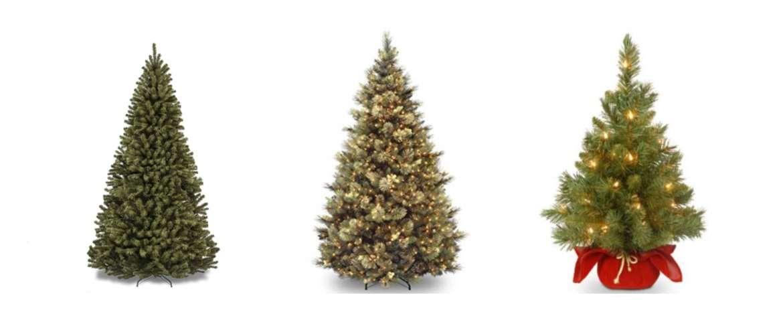 Christmas Tree Top 10 Rankings