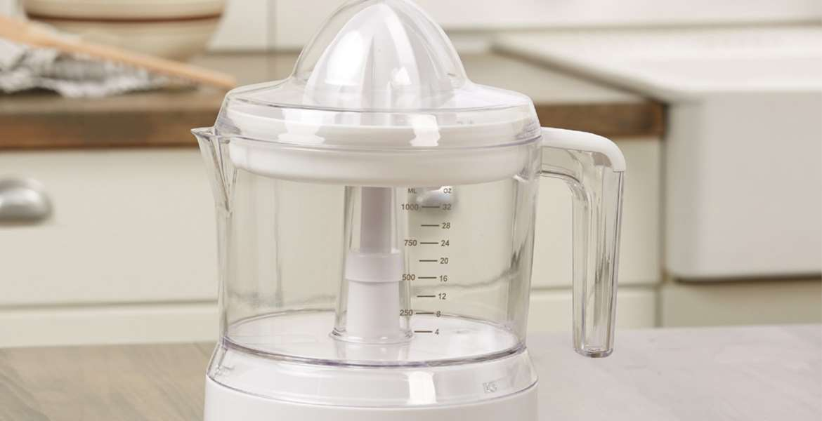 Citrus Juicer Buying Guide