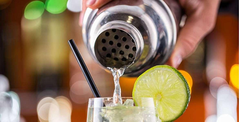 Cocktail Shaker Top 10 Rankings