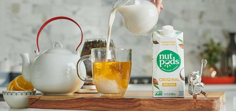 Coffee Creamer Top 10 Rankings