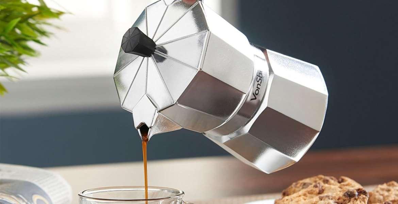 Coffee Percolator Top 10 Rankings