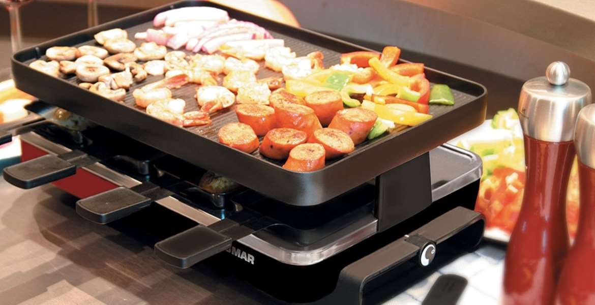 Contact Grill Top 10 Rankings
