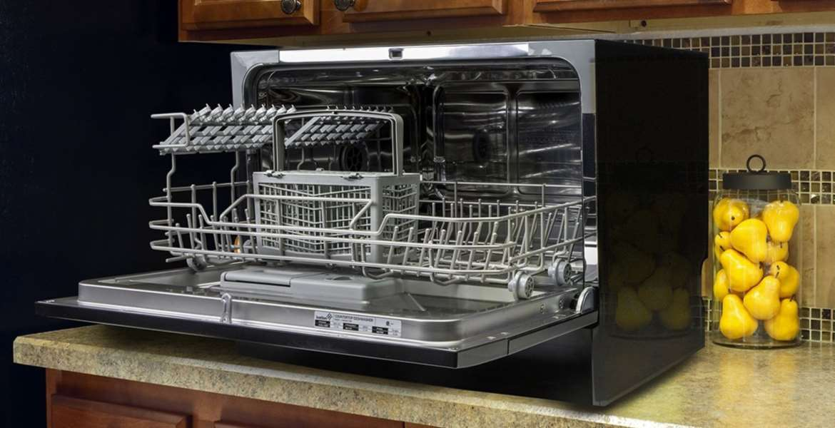 Countertop Dishwasher Buying Guide