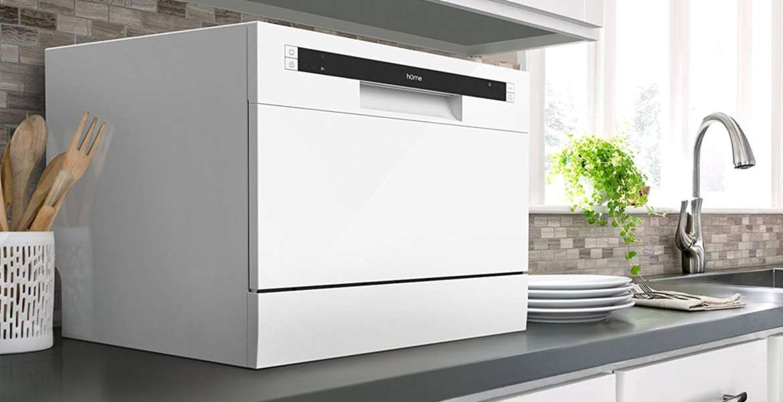 Countertop Dishwasher Top 10 Rankings