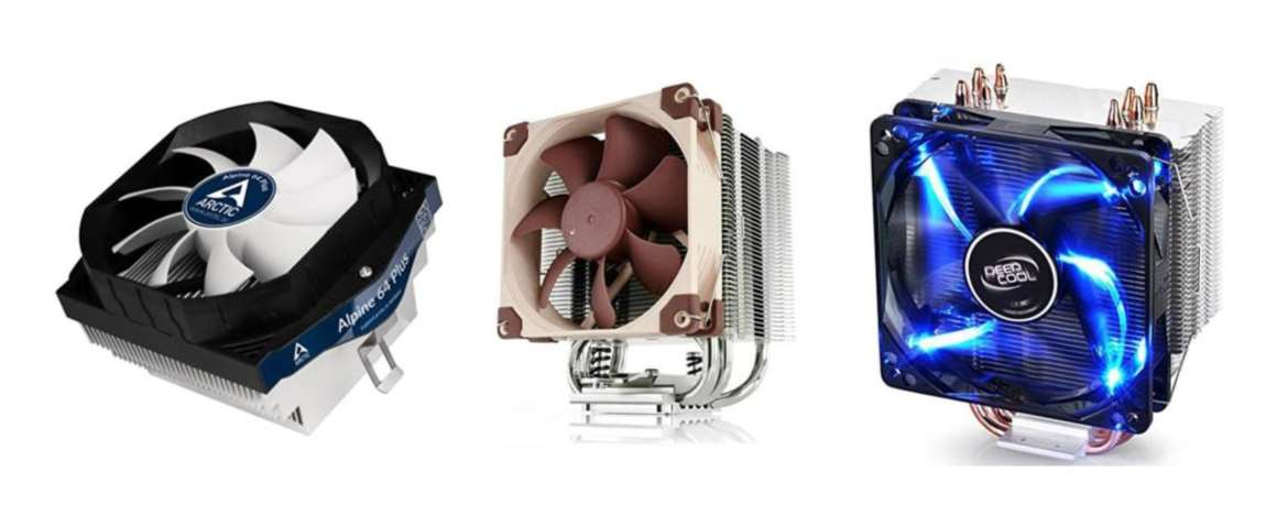 Cpu Cooler Top 10 Rankings