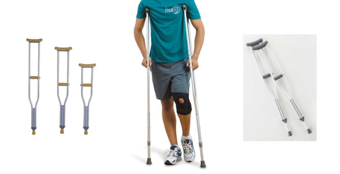 Crutches Top 10 Rankings