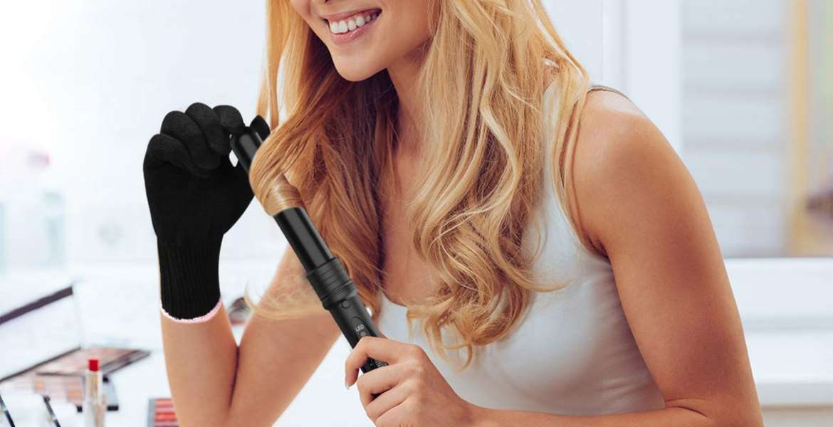 Curling Wand Top 10 Rankings