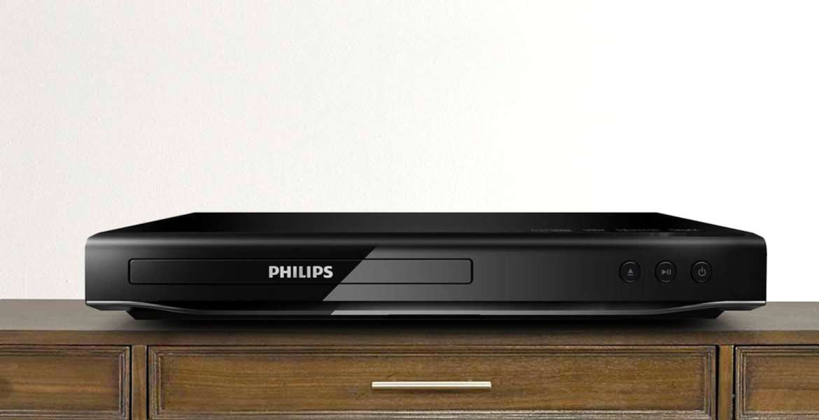 DVD Player Top 10 Rankings