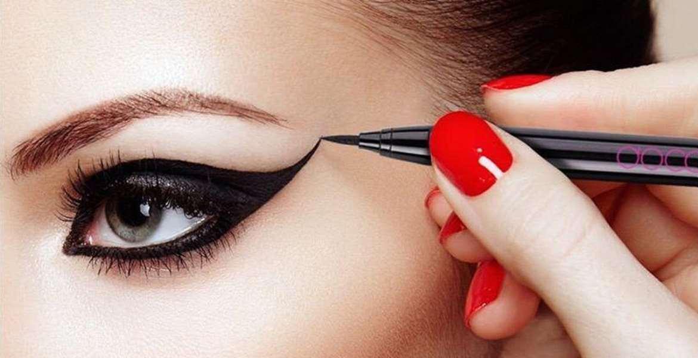 Eye Liner Top 10 Rankings