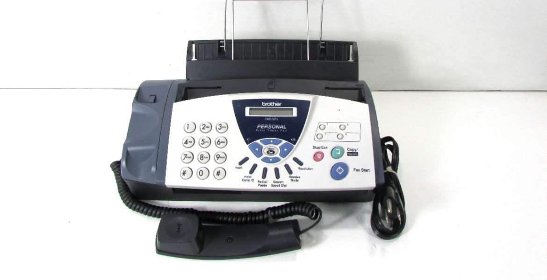 Fax Machine Top 10 Rankings