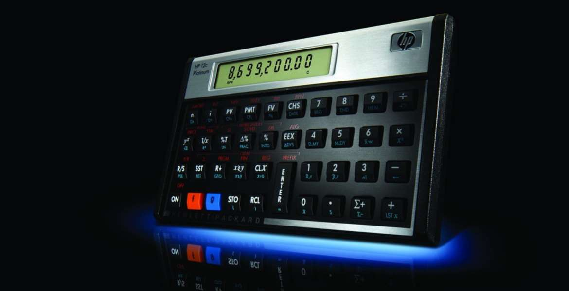 Financial Calculator Top 10 Rankings