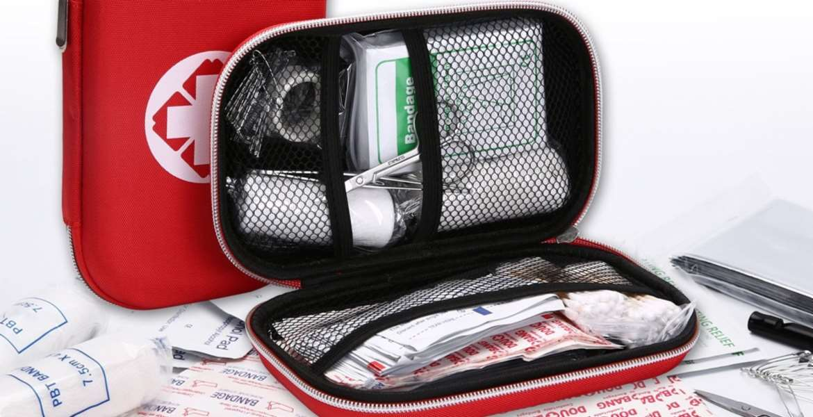 First Aid Kit Top 10 Rankings