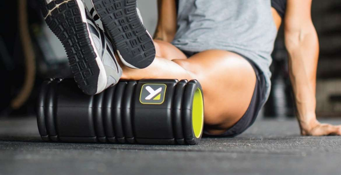 Foam Roller Top 10 Rankings