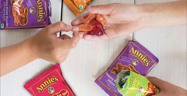 Fruit Snack Top 10 Rankings