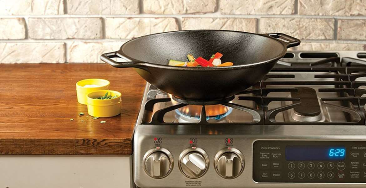 Fry Pan Top 10 Rankings