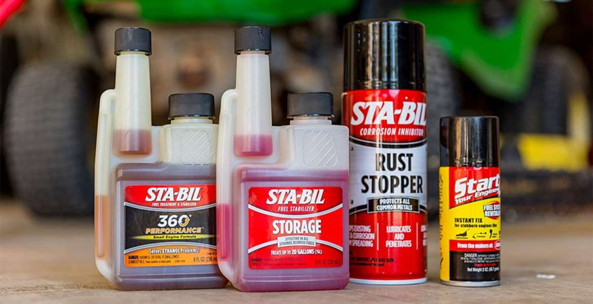 Fuel Additive Buying Guide