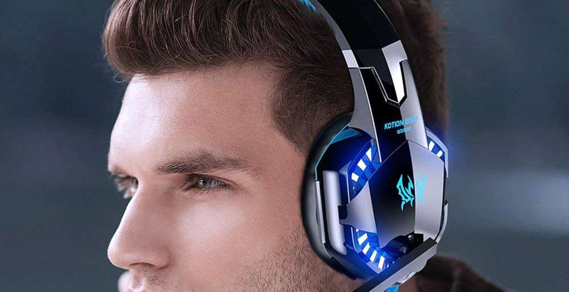 Gaming Headset Buying Guide