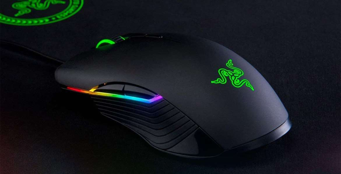 Gaming Mouse Top 10 Rankings