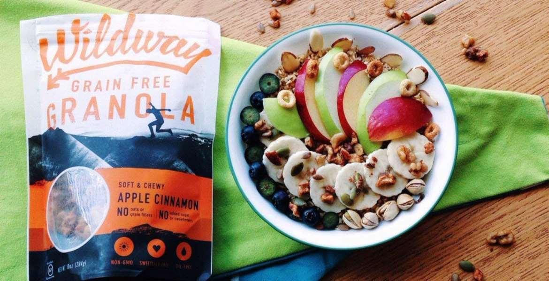 Granola Breakfast Cereal Top 10 Rankings