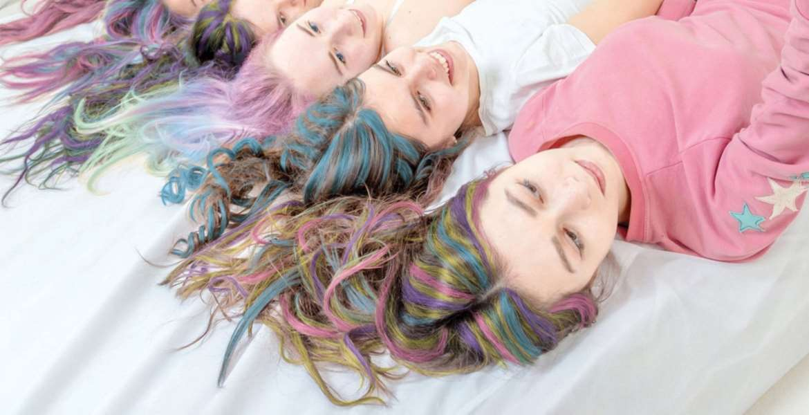 Hair Chalk Top 10 Rankings