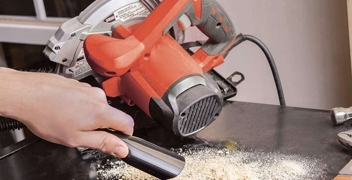 Handheld Vacuum Top 10 Rankings