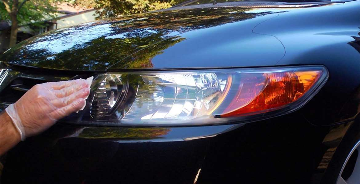 Headlight Restoration Kit Buying Guide