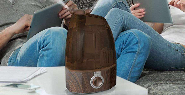 Humidifier Top 10 Rankings