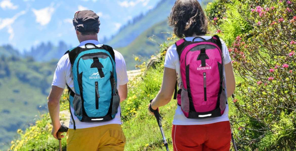 Hydration Pack Buying Guide