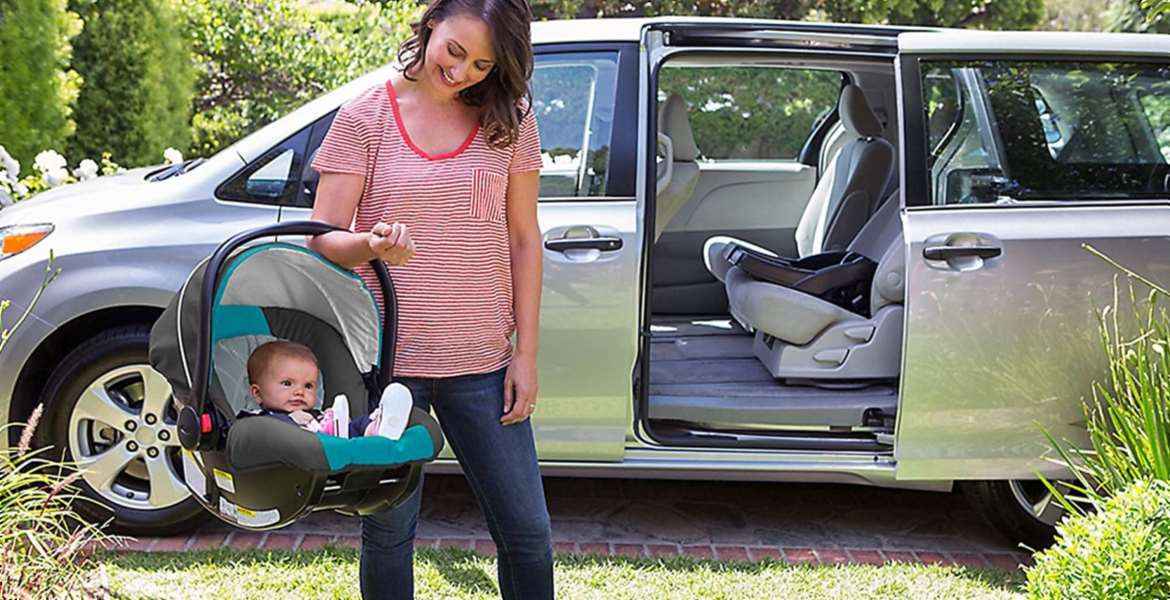 Infant Car Seat Top 10 Rankings