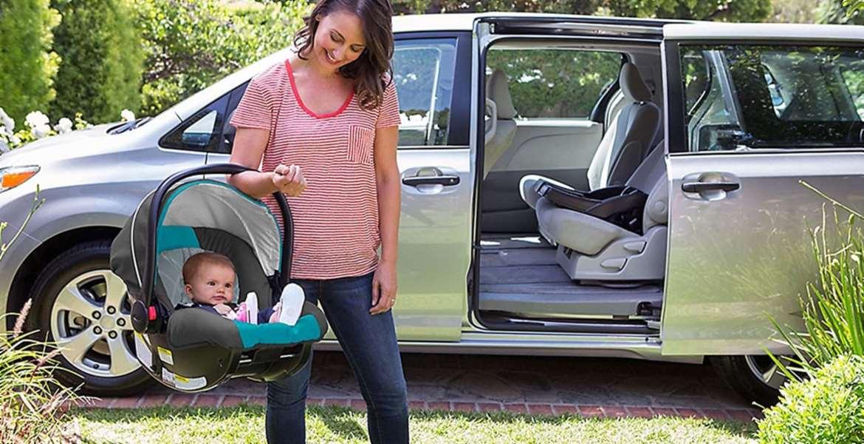 Infant Car Seat Top 10 Rankings