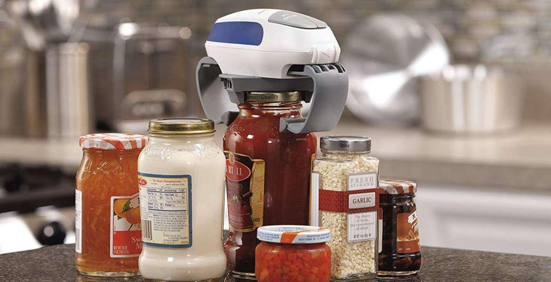 Jar Opener Buying Guide