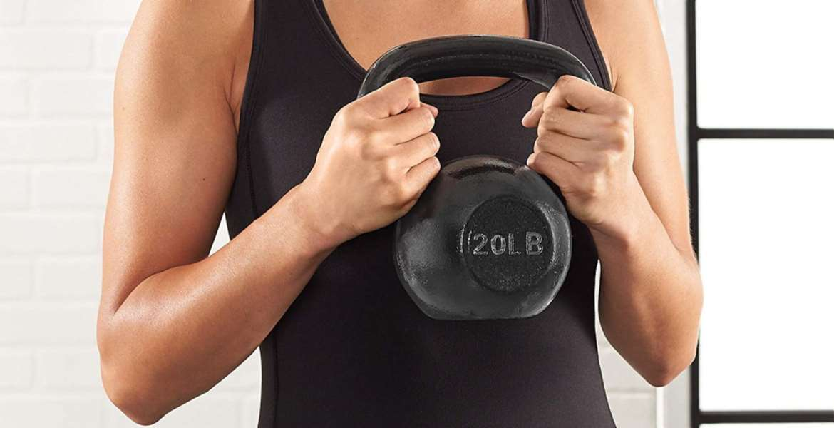 Kettlebell Buying Guide